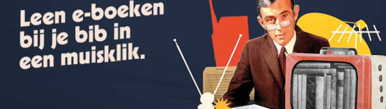 Banner promotie e-boeken