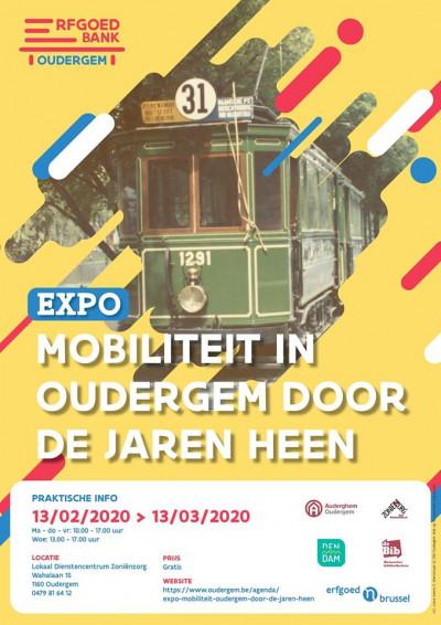 Expo Erfgoedproject