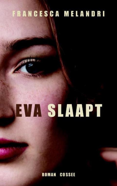 """De Leeslamp leest """"Eva slaapt"""""""
